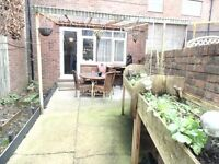 3 bed rooms, 2 receptions, maisonette for Sale near Notholt Station