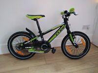 CUBE Kid 160 Bike