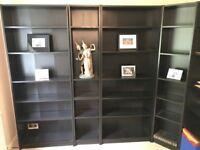 Office Furniture / Bookshelves