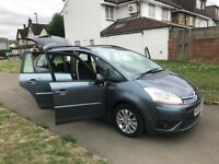 Citroen Grand C4 Picasso 1.6 VTi 16v VTR+ 5dr, TRADE SALE