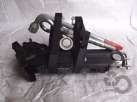 Volvo JACK BRACE AND TOWING EYE SET Removed from S60 2003 Model Ref. R1