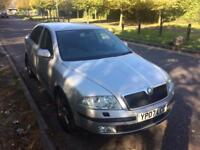 Skoda Octavia 1.9TDI ELEGANCE 2007 *Very Good Condition*