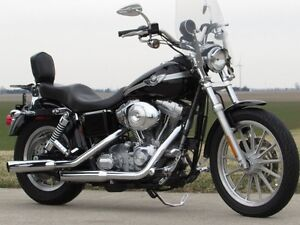 2003 harley-davidson FXD Super Glide   100th Anniversary!  Full  London Ontario image 1
