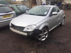 Vauxhall tiagra BREAKING SPARES AND REPAIRS