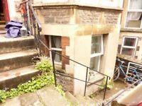 Great Value 1 Bedroom Basement Flat in Cotham