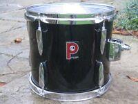 "Drums - Premier APK 10"" x 9"" Tom - Good Size - Very Good"