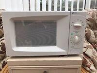 Daewoo microbe oven