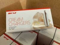 Mosa Cream Chargers Wholesale