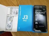 Samsung galaxy J3 pro Brand new unlocked!