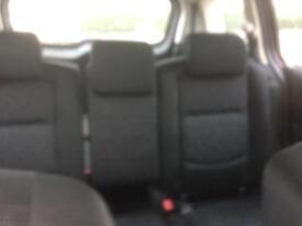 Mazda 5. 2ltr 7 seater diesel