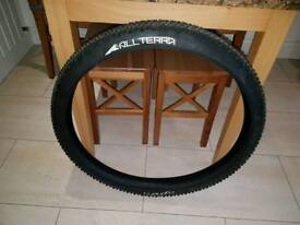 """Mountain BikeTyre 27.5"""" almost like new"""