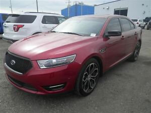 2015 Ford Taurus Shoawdnavigationmassage Seats