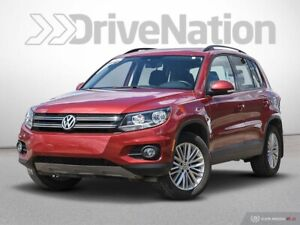 2016 Volkswagen Tiguan Special Edition AWD | GREAT ON GAS | W...