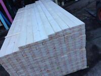 3x2 CLS Timber 2.4m length