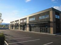 3998 hwy 97 2650sq ft main plus 850sq ft office mezzanine