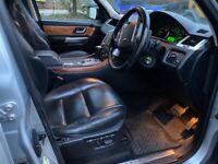 Land Rover, RANGE ROVER SPORT, Estate, 2009, Other, 2720 (cc), 5 doors