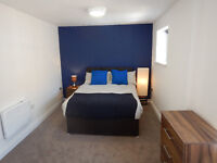*** Brand NEW Double Ensuite Rooms *** £85-100pw!