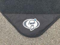Protection Racket 9020-00 2.00 x 1.6 m Drum Mat