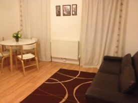 2 Bed Flat With All Bills Included - NO AGENCIES PLEASE