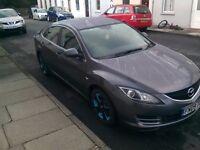 Mazda 6 2.2 for quick sale
