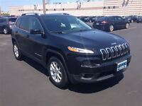2015 Jeep Cherokee North - $87/WEEK - WINDSORCHRYSLER.COM