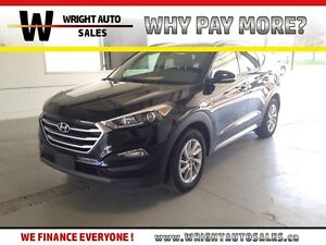 2017 Hyundai Tucson AWD|SUNROOF|LEATHER|35,222 KMS