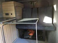 2007 Vauxhall Vivaro 2900 CDTI LWB