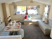 Brand New static caravan for sale near Heysham ***not ocean edge*** open 12 months
