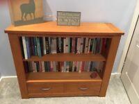 Book shelf - Next Cambridge Oak