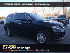 2014 Nissan Rogue BACK-UP CAM