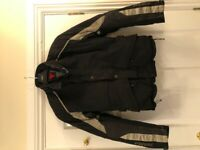Dainese Goretex Matching Motorcycle Jacket & Trousers