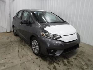 2017 Honda Fit EX Demo Savings ($4500)