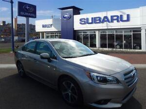2016 Subaru Legacy 3.6R w/Limited Pkg