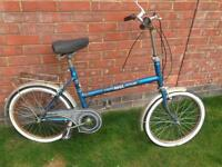 Shopper bike free to collector