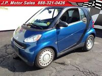 2008 smart fortwo Pure, Automatic