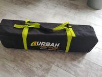 Urban escape 4 man dome tent (brand new)