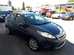 2011 Ford Fiesta AUTOMATIQUE SE