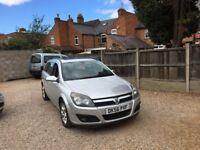 VAUXHALL ASTRA 1.7 CDTI 16V SXI, FULL SERVICE HISTORY, FULLY SERVICED, DRIVES VERY WELL