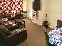 Single furnished room in clean & Cosy house, all bills included :-)
