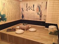 Oriental Massage Therapy in Russell Square/Holborn