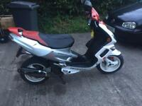 Peugeot speedfight 2 , 100 cc