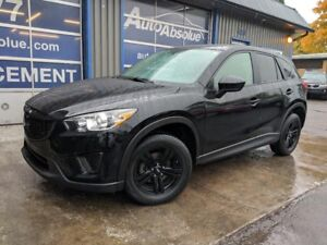 2014 Mazda CX-5 Mag + 69 000 Km + Bluetooth