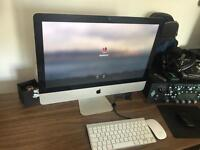 iMac 8Gig RAM Slim late 2012