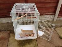 LARGE BIRD OR PARROT CAGE SMETHWICK £25