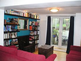 Double Bedroom to Rent in Friendly House Share Hanover, Central Brighton - £535 ppm