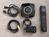 BT TV Youview Box - DB-T2200/BT/DF