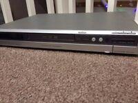 Sony DVD Recorder RDR-HX510
