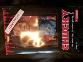 Mezco Chucky Doll