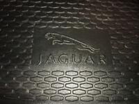 Genuine Jaguar XF Boot liner