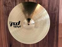 Paiste Cymbals (New)